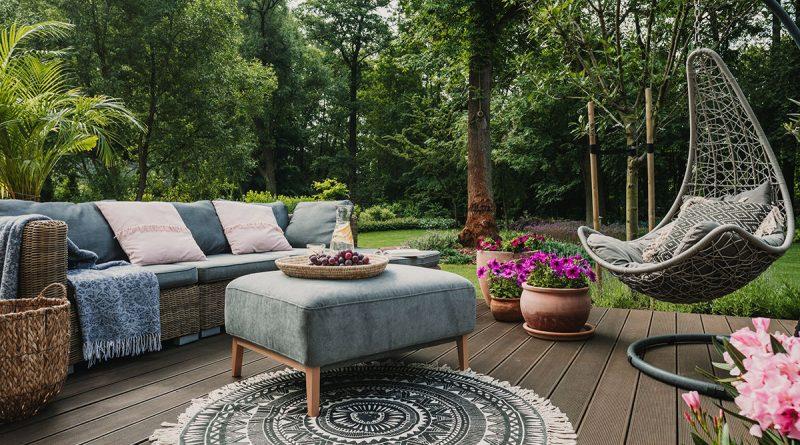 Les meilleures astuces pour chauffer votre terrasse