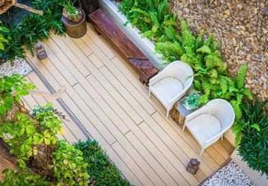 Astuces pour aménager votre terrasse
